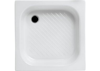 Acrylic square shower base KAREN